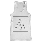 Pvris - White Noise (Tank Top) [入荷予約商品]