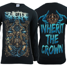 Suicide Silence - Inherit (Long Sleeve) [入荷予約商品]