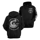 First Blood - Snake (Hoodie) [入荷予約商品]