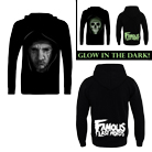Famous Last Words - Old Man (Glow In The Dark) (Hoodie) [入荷予約商品]