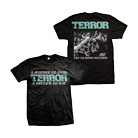 Terror - A Minute To Pray [入荷予約商品]