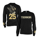 Terror - Eagle (Long Sleeve) [入荷予約商品]