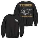Terror - 25th Hour Flag (Sweat) [入荷予約商品]