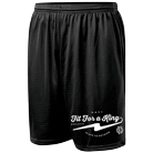 Fit For A King - Bolt (Mesh Shorts) [入荷予約商品]