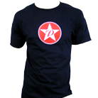 The Promise Ring - Circle Star Logo (Navy) [入荷予約商品]