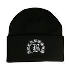 Beartooth - B (Beanie) [入荷予約商品]