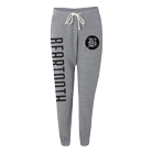 Beartooth - Logo (Heather Grey) (Sweat Pants) [入荷予約商品]