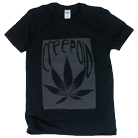 Creepoid - Weed (Black) [入荷予約商品]