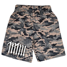 Miss May I - Deathless (Camo) (Mesh Shorts) [入荷予約商品]