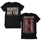 Memphis May Fire - Unconditional Tour [入荷予約商品]