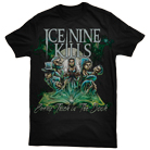 Ice Nine Kills - Album Artwork [入荷予約商品]