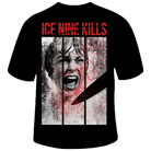 Ice Nine Kills - Not A Violent Man [入荷予約商品]