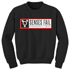 Senses Fail - Equality (Sweat) [入荷予約商品]