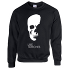Like Torches - Skull (Sweat) [入荷予約商品]