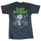Teenage Bottlerocket - Old Logo (Heather Charcoal) [入荷予約商品]