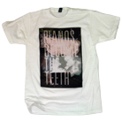 Pianos Become The Teeth - Keep You Big Cover (White) [入荷予約商品]