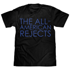 All American Rejects - Blue Logo [入荷予約商品]