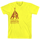 All American Rejects - Flyin V (Yellow) [入荷予約商品]