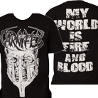 Carnifex - Fire And Blood [入荷予約商品]
