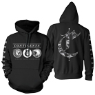 Continents - Reprisal (Hoodie) [入荷予約商品]