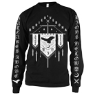 Buried In Verona - Vultures Above Lions Below (Long Sleeve) [入荷予約商品]