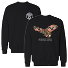 Buried In Verona - Floral (Sweat) [入荷予約商品]