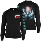 Shattered Sun - Hope Within Hatred (Long Sleeve) [入荷予約商品]