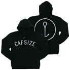 Capsize - Noose Anchor (Zip Up Hoodie) [入荷予約商品]