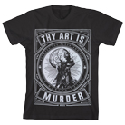 Thy Art Is Murder - Flesh And Soul [入荷予約商品]
