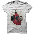 The Used - Heart [入荷予約商品]