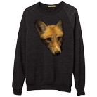 Emarosa - VS Fox (Eco Black) (Sweat) [入荷予約商品]