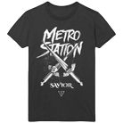 Metro Station - Swords [入荷予約商品]