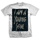 Myka Relocate - I Am A Young Soul [入荷予約商品]