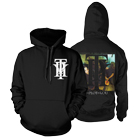 The Plot In You - Happiness In Self Destruction (Hoodie) [入荷予約商品]