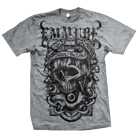 Emmure - Seeing Eye Skull (Grey) [入荷予約商品]