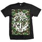 Make Them Suffer - Camo Logo [入荷予約商品]