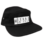 Texas In July - Embroidered Patch (5 Panel Hat) (Limited) [入荷予約商品]