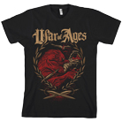 War Of Ages - Ravaging Lion [入荷予約商品]