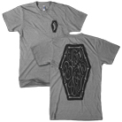 Beartooth - Coffin (Heather Grey) [入荷予約商品]