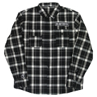 Beartooth - Custom (Black/Grey) (Flannel) [入荷予約商品]