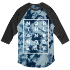 Northlane - Glitch (Tie Dye) (Baseball) [入荷予約商品]