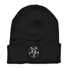 Enterprise Earth - Pentagram Logo (Beanie) [入荷予約商品]