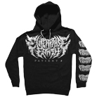 Enterprise Earth - Patient 0 Logo (Hoodie) [入荷予約商品]