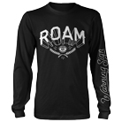 Roam - Warning Sign (Long Sleeve) [入荷予約商品]