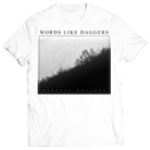 Words Like Daggers - Woods [入荷予約商品]