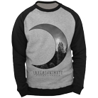 Invent, Animate - Forest Moon (Heather/Black) (Sweat) [入荷予約商品]
