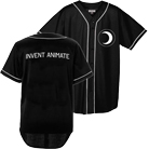 Invent, Animate - Crescent Moon (Baseball Shirts) [入荷予約商品]
