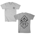 We Came As Romans - Monogram (Heather Grey) [入荷予約商品]