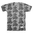 We Came As Romans - Horse & Rider (Heather Grey) (All Over Print) [入荷予約商品]