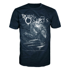 Born Of Osiris - Unbind Me (Navy) [入荷予約商品]